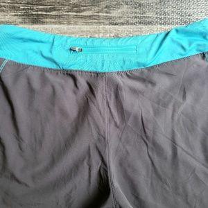 Reebok Shorts - Reebok running shorts, size medium, like new!